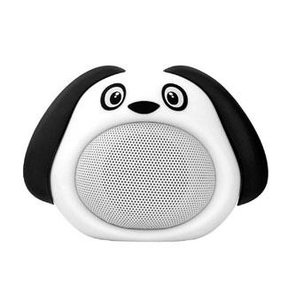 Promate Bluetooth reproduktor Snoopy, Li-Ion, 1.0, 3W, bílý, ,pro děti