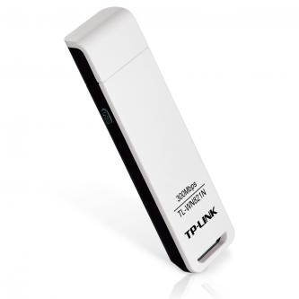 TP-LINK, TL-WN821N, USB adapter, Wireless 2,4Ghz, 300Mbps