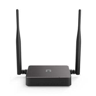 NETIS, W2, router, Wireless 2,4Ghz, 300Mbps, 2x fixní anténa