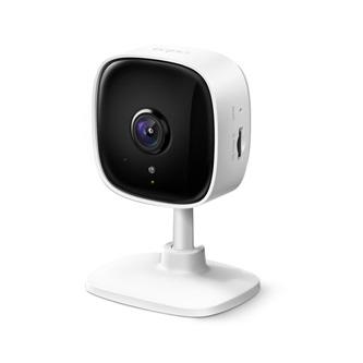TP-link IP kamera 1080p, Wifi 2.4 GHz, bílá, noční vidění, alarm , det. pohybu