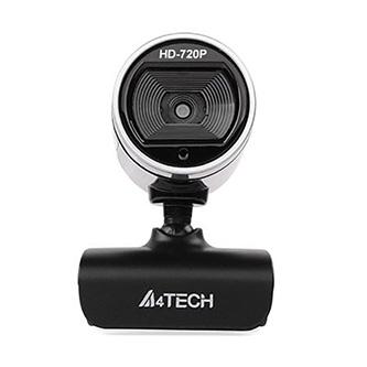 A4tech Web kamera 1280x720, USB, černá, Windows 7 a vyšší, HD rozlišení