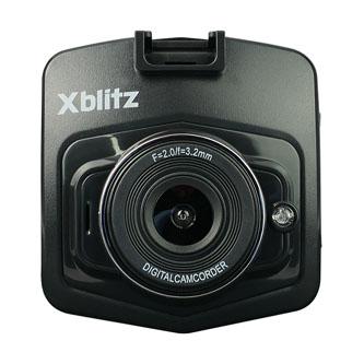 Xblitz Digitální kamera do auta LIMITED, Full HD, mini USB, černá