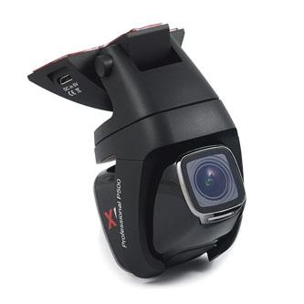 Xblitz Digitální kamera do auta P500 PROFESSIONAL, Full HD, micro USB, černá