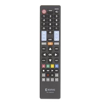 König Dálkový ovládač, náhradní, 2xAAA/LR03, pro Samsung televizory
