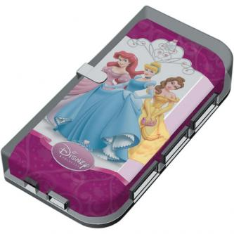 USB (2.0) hub 4-port, Princess, růžový, DISNEY