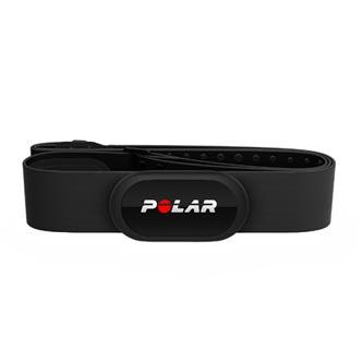 Hrudní pás, POLAR H10, černý, M-XXL