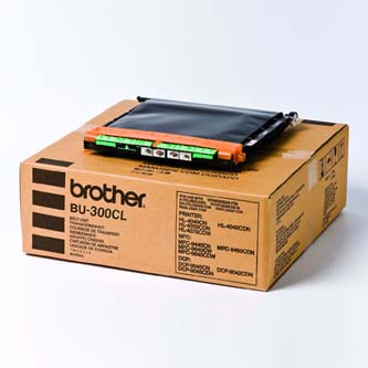 Brother originální transfer belt BU-300CL, 50000str., Brother HL-4150CDN, 4570CDW