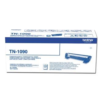 Brother originální toner TN1090, black, 1500str., Brother HL-1222WE, DCP-1622WE