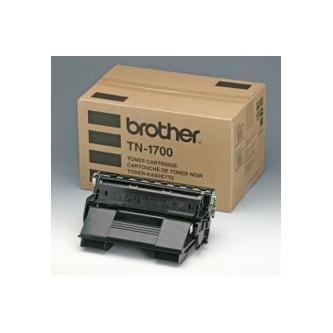 Brother originální toner TN1700, black, 17000str., Brother HL-8050N