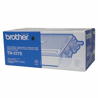 Brother originální toner TN3170