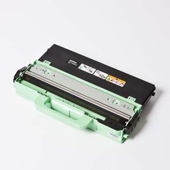 Brother originální odpadní nádobka WT220CL, HL-3140CW, 3170CW, 50000str.