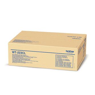 Brother originální odpadní nádobka WT223CL, DCP-L3510CDW,DCP-L3550CDW,MFC-L3730CDN,MFC-L3770CD, 50000str.