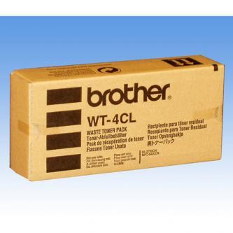 Brother originální odpadní nádobka WT4CL, HL-2700CN, 18000str.
