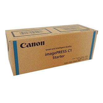 Canon originální developer CF0402B001AA, cyan, 500000str., Canon iRC4580, 4080