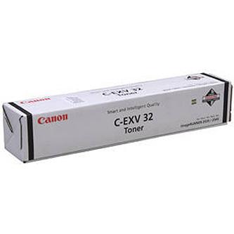 Canon originální toner CEXV32, black, 19400str., 2786B002, Canon iR-2535 2545