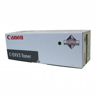 Canon originální toner CEXV3, black, 16000str., 6647A002, Canon iR-2200, 2200i, 2800, 3300, 3300i