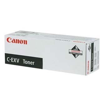 Canon originální toner CEXV42, black