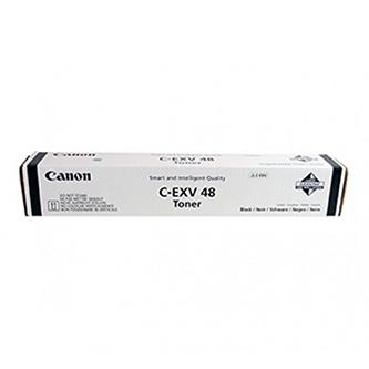 Canon originální toner 9106B002, black, 16500str., CEXV48, Canon imageRUNNER C1325iF, C1335iF