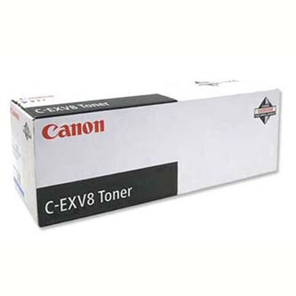 Canon C-EXV8BK originál