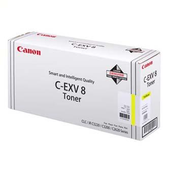 Canon C-EXV8Y originál