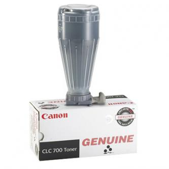 Canon originální toner black, 4600str., 1421A002, Canon CLC-700, 800, 900, 920, 950, 345g
