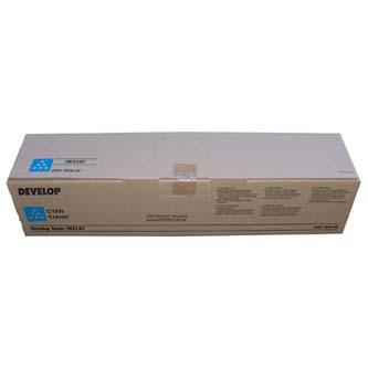 Develop originální toner A0D74D2, cyan, 19000str., TN-213C, Develop ineo +203, +253