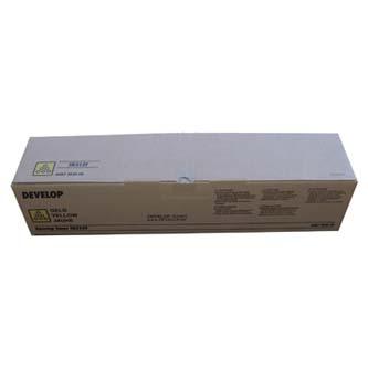Develop originální toner A0D72D2, yellow, 19000str., TN-213Y, Develop ineo +203, +253
