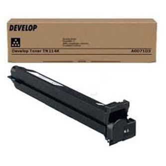 Develop originální toner A0D71D3, black, 24000str., TN-214K, Develop Ineo +200