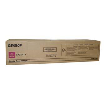 Develop originální toner 8938715, magenta, 12000str., TN-312M, Develop Ineo +351P, +300