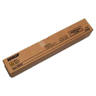 Develop originální toner A11G2D0, yellow, 26000str., TN-319Y, Develop Ineo +360