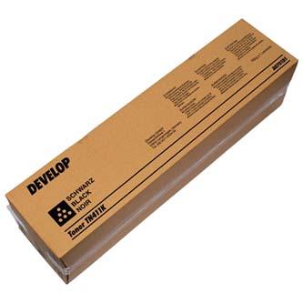Develop originální toner A0701D1, black, 45000str., TN-411K, Develop Ineo +451