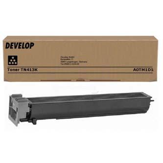 Develop originální toner A0TM151, black, 45000str., TN-413K, Develop Ineo +452
