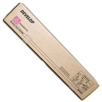 Develop originální toner A04P3D0, magenta, 24000str., TN-610M, Develop Ineo +6500
