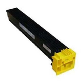 Develop originální toner A3VU2D0, yellow, 31500str., TN-711Y, Develop Ineo +654, +754