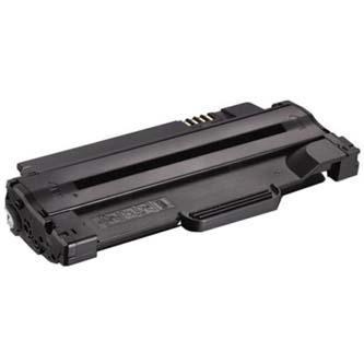 Dell originální toner 593-10962, black, 1500str., 3J11D, Dell 1130
