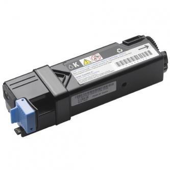Dell originální toner 593-10262, 593-10349, 593-10324, 593-10316, black, 1000str., OP237/RY857, low capacity, Dell 1320, 2130, 213