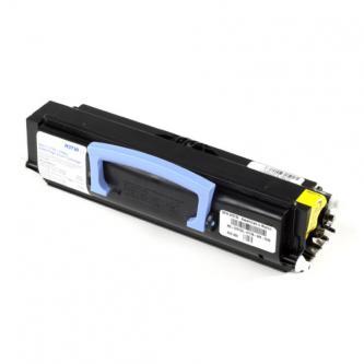 Dell originální toner 593-10038, 593-10042, black, 6000str., H3730, high capacity, Dell 1700, 1710N