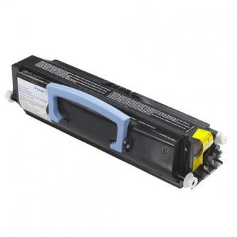 Dell originální toner 593-10237, black, 6000str., MW558, return, Dell 1720, 1720DN
