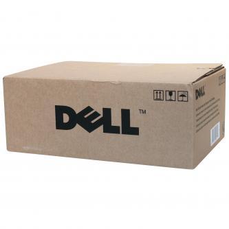 Dell originální toner 593-10153, black, 5000str., RF223, high capacity, Dell 1815DN