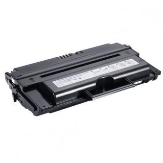Dell originální toner 593-10152, black, 3000str., NF485, Dell 1815DN