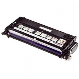 Dell originální toner 593-10368, black, 5500str., K442N/R717J, high capacity, Dell 2145CN