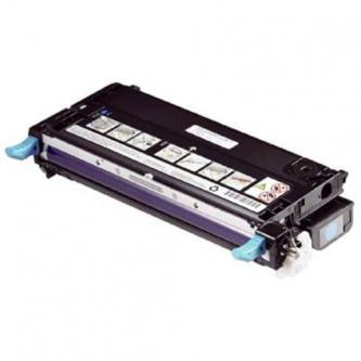 Dell originální toner 593-10369, cyan, 5000str., P587K/J394N, high capacity, Dell 2145CN