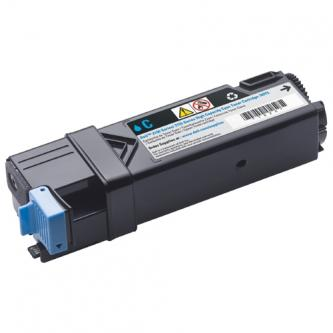 Dell originální toner 593-11041, cyan, 2500str., 769T5, high capacity, Dell 2150