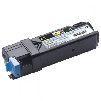 Dell originální toner 593-11037, yellow, 2500str., NPDXG, high capacity, Dell 21