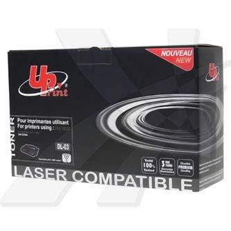 UPrint kompatibilní toner s 593-10329, black, 6000str., DL-03, pro Dell 2335dn