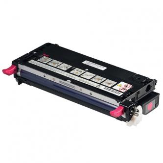 Dell originální toner 593-10172, magenta, 8000str., RF013, high capacity, Dell 3
