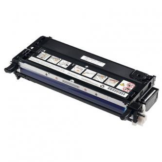 Dell originální toner 593-10169, black, 5000str., PF028, Dell 3110CN, 3115