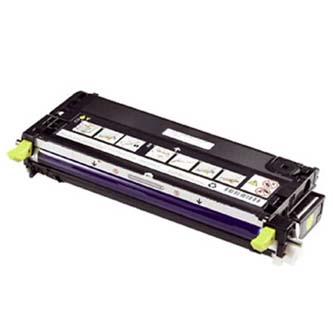 Dell originální toner 593-10294, cyan, 3000str., G907C, Dell 3130CN