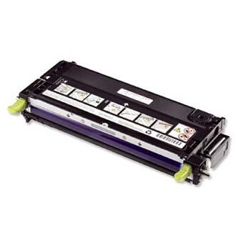 Dell originální toner 593-10295, yellow, 3000str., G909C, Dell 3130CN