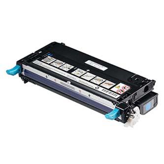 Dell originální toner 593-10290, cyan, 9000str., H513C, Dell 3130CN